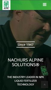 Device image phone alpine man by Urban Block Media in Ottawa