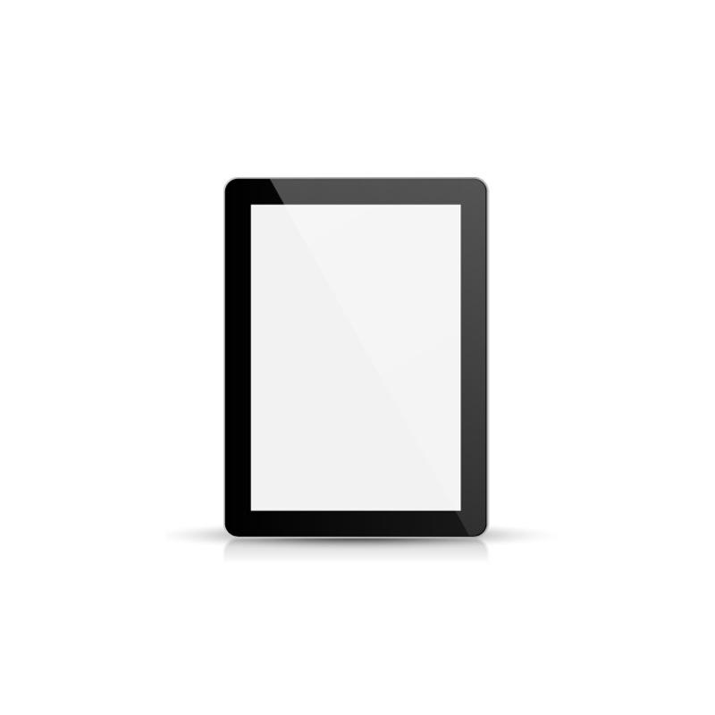 tablet by Urban Block Media in Ottawa