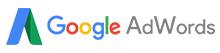 Google AdWords Logo Urban Block Media Ottawa