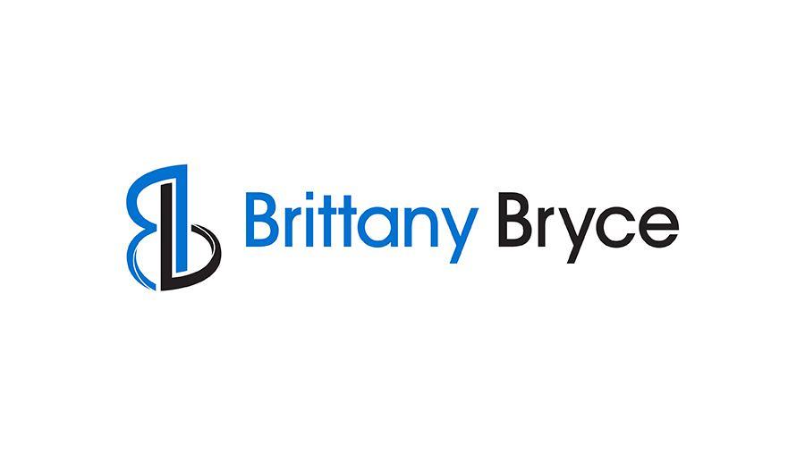 Brittany Bryce logo by Urban Block Media in Ottawa