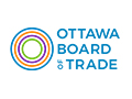 Ottawa board of trade logo footer